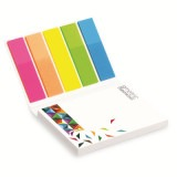 Cadeau d'affaire Carnet Promosticks