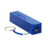 Cadeau d'affaire Batterie externe Youter (1200 mAh)