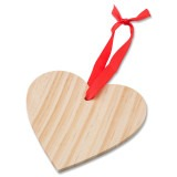 Cadeau d'affaire Suspension Heart