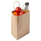Cadeau d'affaire Sac boutique Publishop S 130 g/m²