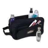 Cadeau d'affaire Trousse de toilette Black Travel