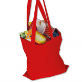 Cadeau d'affaire Sac shopping Coton - long