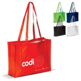 Cadeau d'affaire Sac shopping Ecofashion