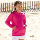 Cadeau d'affaire Sweatshirt enfant Recrea-soft 240 g/m²