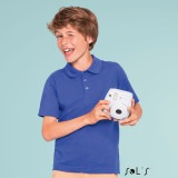 Cadeau d'affaire Polo enfant Summer 170 g/m²