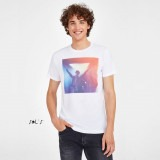 Cadeau d'affaire T-shirt Sublima 160 g/m²