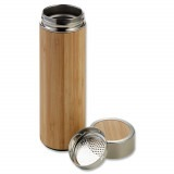Cadeau d'affaire Thermos Bamo