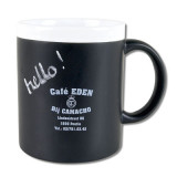 Cadeau d'affaire Mug Message