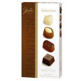 Cadeau d'affaire Bonbons de chocolat Selection 125G