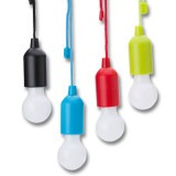 Cadeau d'affaire Lampe LED Shinyled