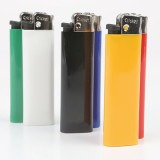Cadeau d'affaire Briquet Cricket Chrome