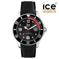 Gratuit ICE Watch Steel Black