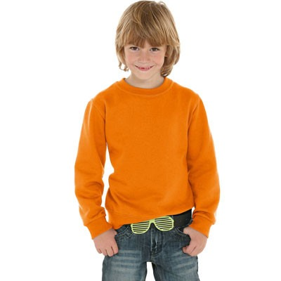 Sweatshirt enfant Atlanta 260 g/m²