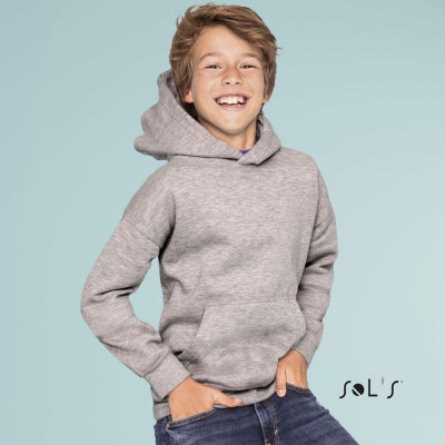 Sweatshirt enfant Slam 280 g/m²
