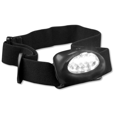 Lampe frontale 5 LED