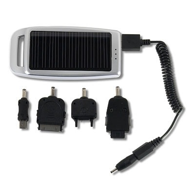 Chargeur solaire Outdoor